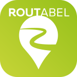 Routabel logo